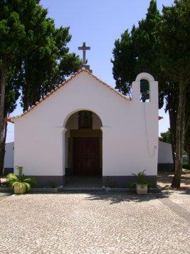 Capela de São Brás (Bombarral) 2