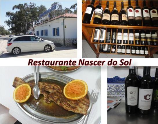 Sitio das Areias, Salir do Porto 8100-196, Portugal 262980072