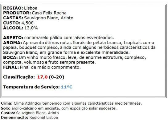 apreciacao-felix-rocha-sauvignon-blanc-arinto-2013