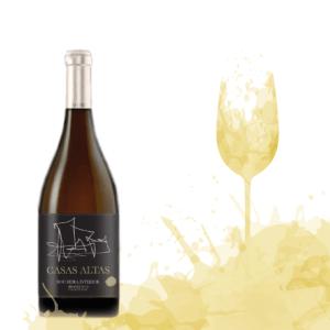 Casas Altas Chardonnay Branco