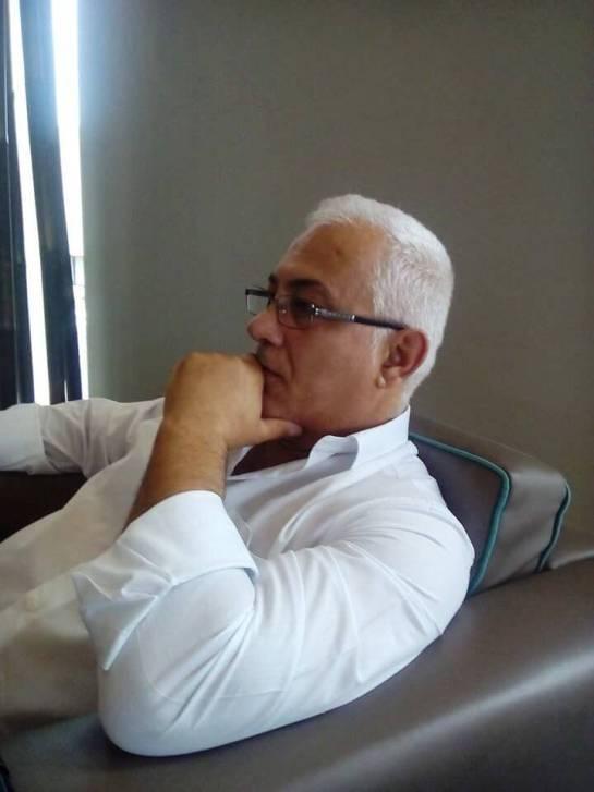 Portugal precisa de pessoas assim, Sr. Francisco Rodrigues. Resta um pouco de descanso do guerreiro!
