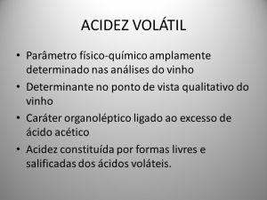 acidez-volatil