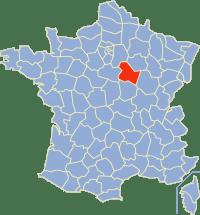 chablis-mapa