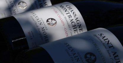De Vignes En Vin©
