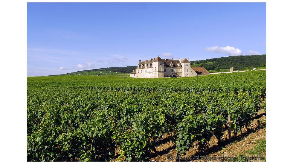 Região da Borgonha, parte 1