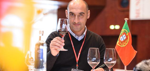 Mundus Vini Teil1 2014