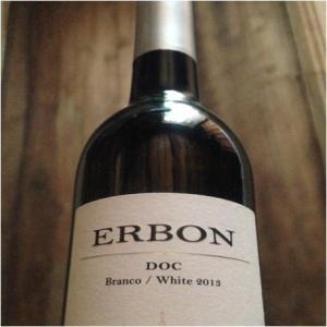 ERBON DOC BRANCO 2013