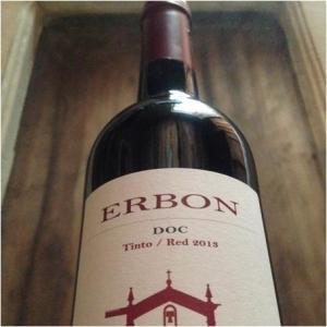 ERBON DOC TINTO 2013