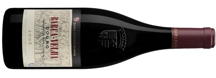 Barca Velha Tinto 2008, um vinho perfeito para a Wine Enthusiast