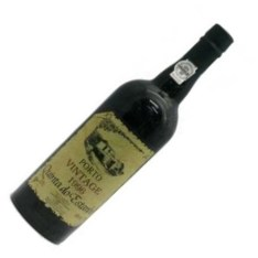 Quinta do Estanho Porto Vintage 1996