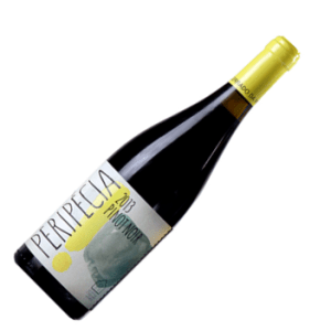Peripecia Pinot Noir tinto 2013