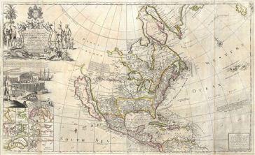 northamericacodfishmap-griersonmoll-1732