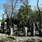 GEIRA: As ocupações humanas do território amarense, que remontam a outras épocas, deixaram um legado construído.