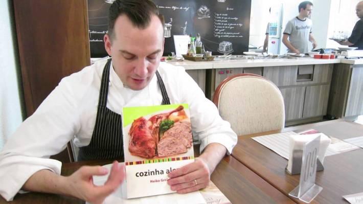 Sugestão de Domingo com Bons Vinhos Portugueses e Cozinha Alemã 3