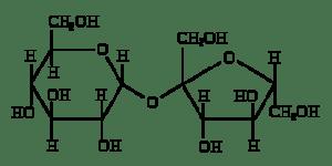sacarose