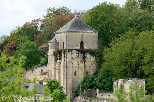 Abadia de Marmoutier