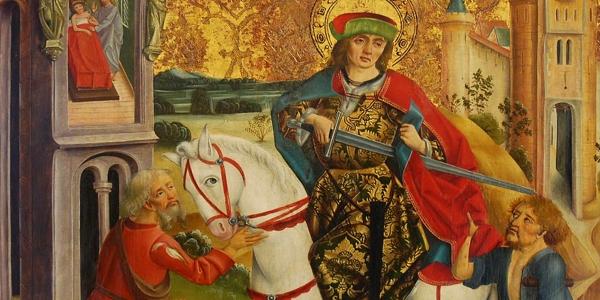 Conheça a História de São Martinho de Tours