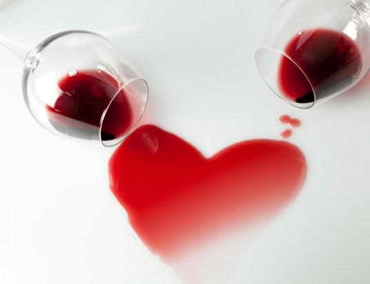 Beba vinho com moderação e salve a sua vida