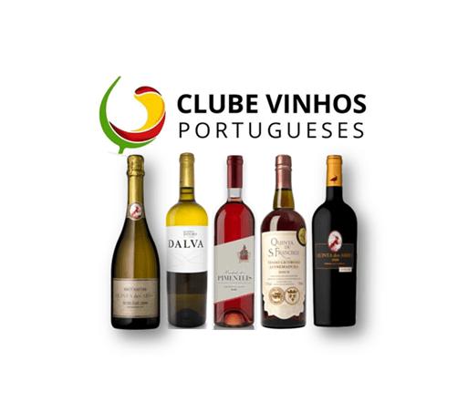 Ranking Clube de Vinhos Portugueses - Os Melhores Vinhos Provados em 2017