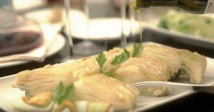 Pratos de Bacalhau