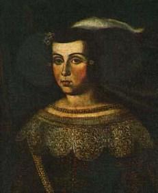 Luisa de Gusmao