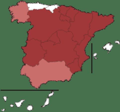 Em Espanha