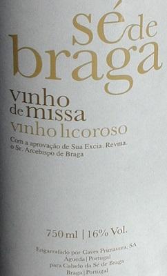 Vinho de Missa 4