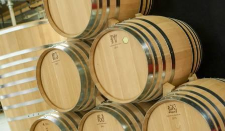 Vinhos com madeira são ideais