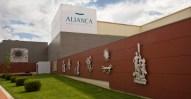 alianca_underground_museum