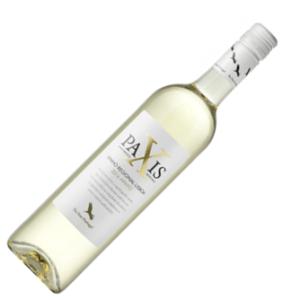 Paxis Arinto Branco 2016