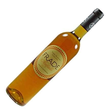 Vinho Licoroso Abafado Frade