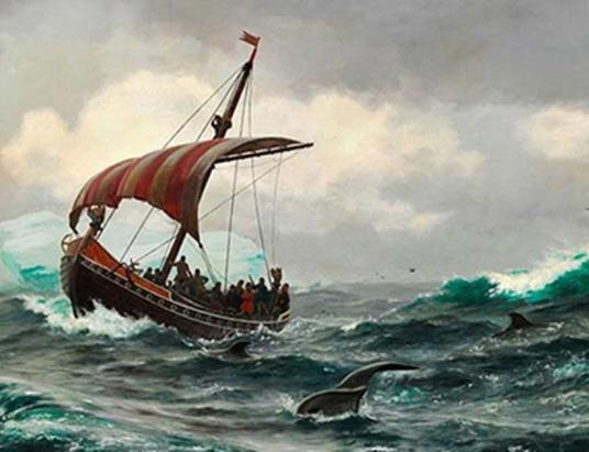 Viking-Times-Norway