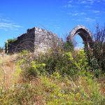 Ruinas da antiga Santa Maria do Porto de Vide