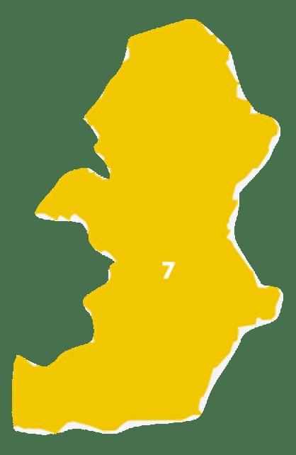 Toda a zona de IGP da Região do Alentejo