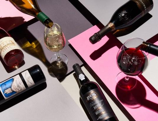 Portugal consegue 6 vinhos no Top 100 da Wine Enthusiast
