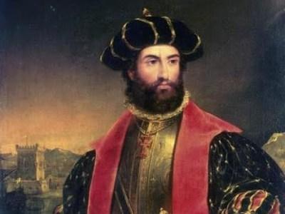 El-Rei D. Manuel I