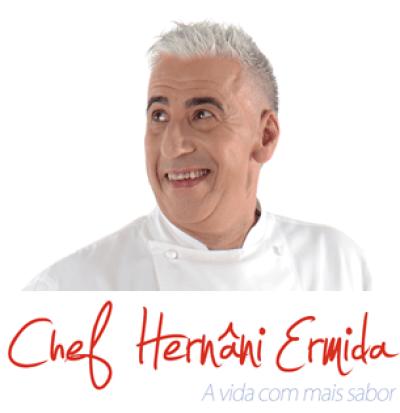 CHEF HERNANI