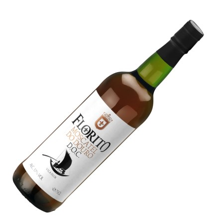 Florito Moscatel do Douro DOC