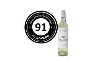 Villaroco DOC Douro Reserva Branco 2016