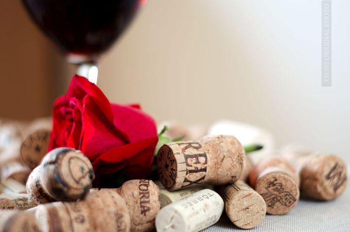 Porque é o vinho uma bebida tão romântica 2