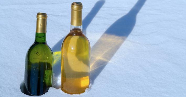 Porque não beber bons vinhos brancos no inverno 3