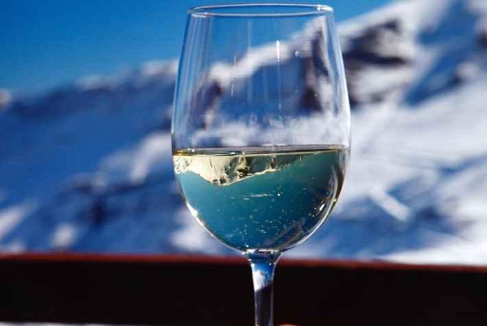 Porque não beber bons vinhos brancos no inverno 6