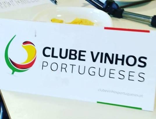 Ranking Clube de Vinhos Portugueses dos Bons Vinhos provados em 2018