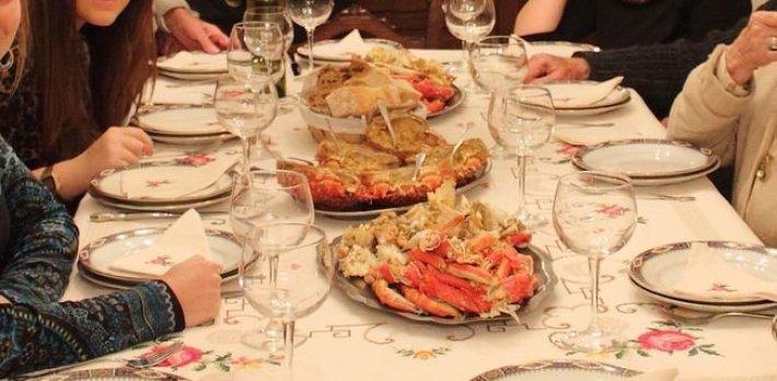 Para o seu Domingo bons vinhos portugueses com Cozinha Galega 8