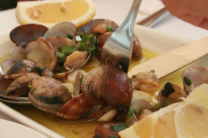 Domingo com bons vinhos portugueses e pratos de celebridades portuguesas 3