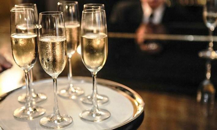 O grande charme dos vinhos espumantes 8