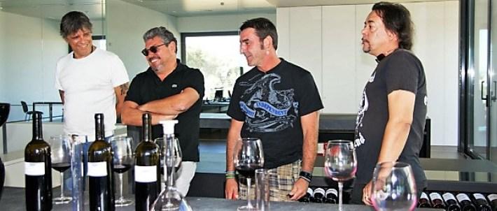 Xutos e Pontapés têm o seu próprio vinho 3