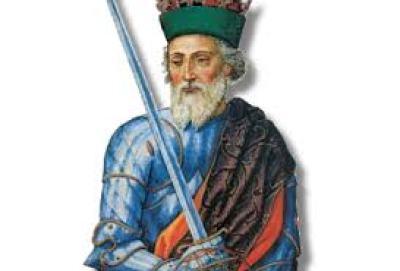 Afonso X
