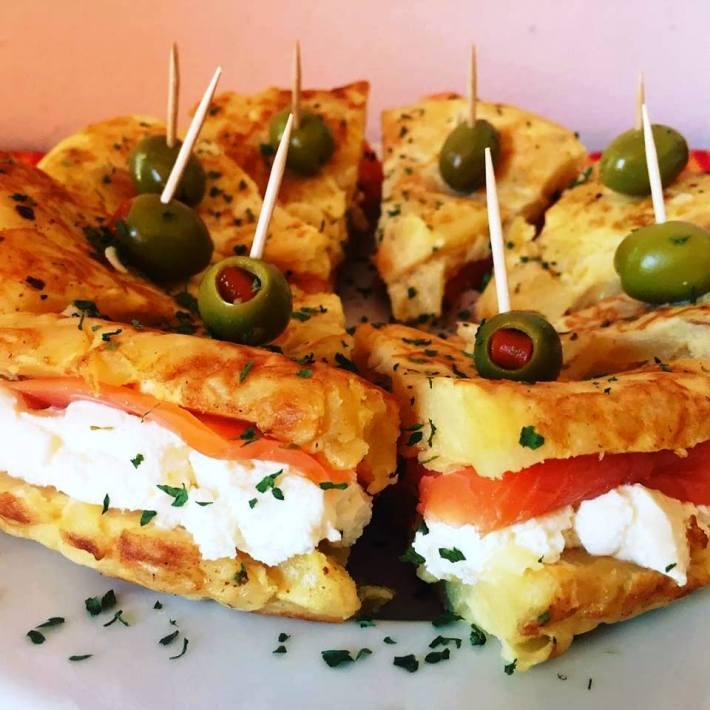 Tortilha