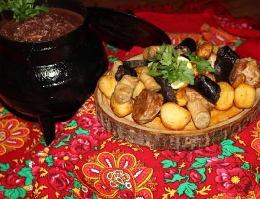 A tradição à mesa: O sarrabulho e os seus segredos